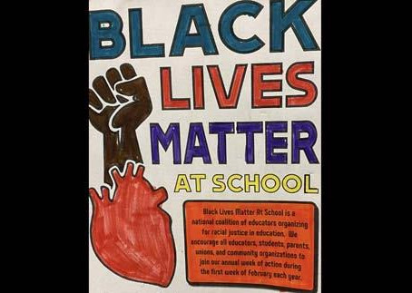 Black Lives Matter Isn't What You Think It Is