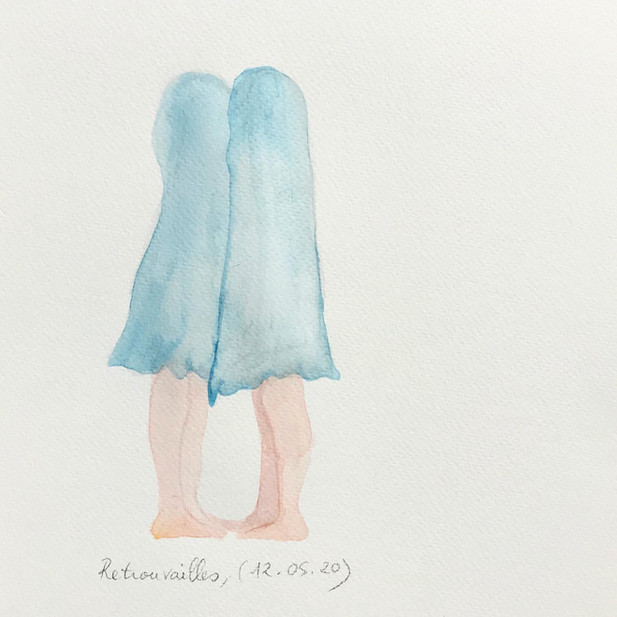 Retrouvailles (12.05.20)