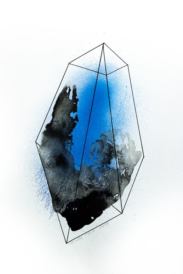Petit intérieur(bleu)#2