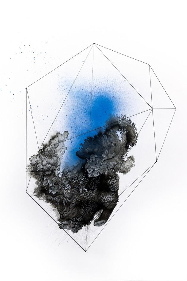 Petit intérieur(bleu)#1