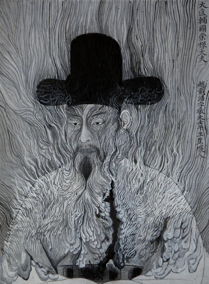 Cristallisation (Cho Jae-ho de la  famil