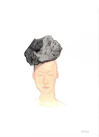Mal de tête, (20.03.11)