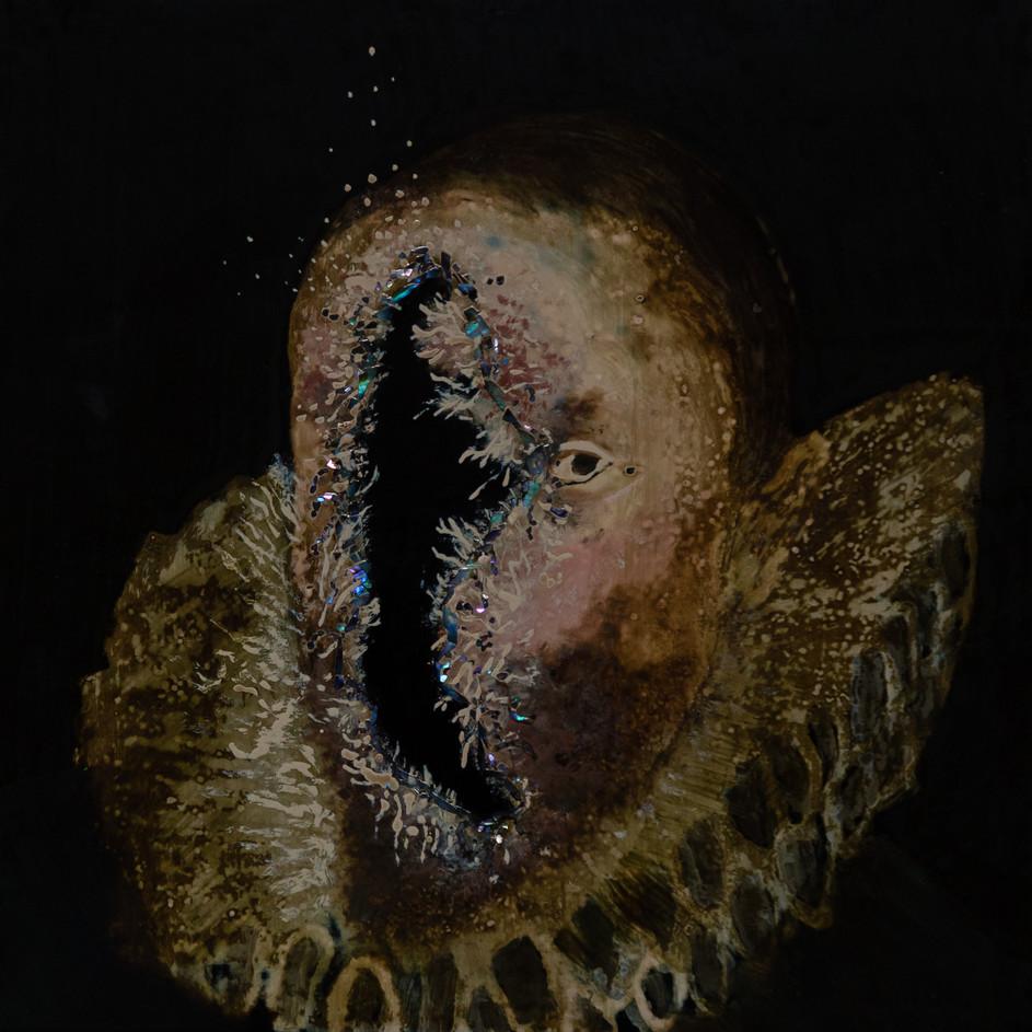 Sans titre (Portrait de Ambrogio Spinola )