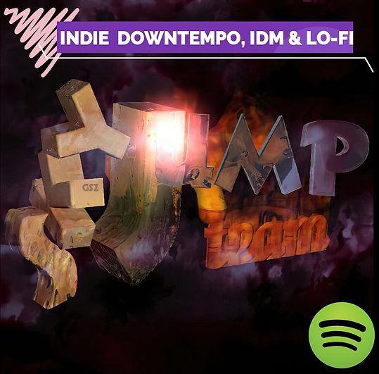 SKYJUMP TEAM - INDIE  DOWNTEMPO, IDM & LO-FI