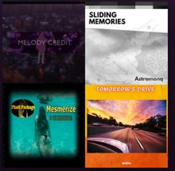 Best Indie  NO-EDM Electronic Emerging Artists - Essential Set