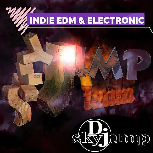 SKYJUMP TEAM - INDIE EDM & ELECTRONIC