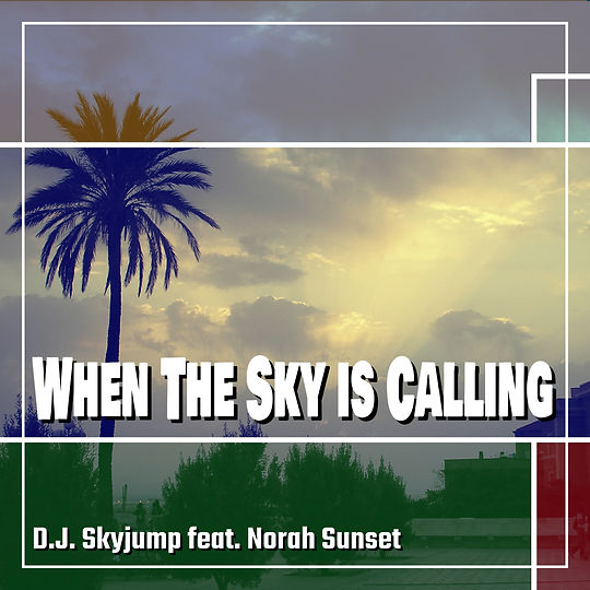 When the Sky is Calling