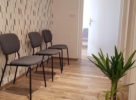Un nouveau cabinet para-médical à Cruseilles