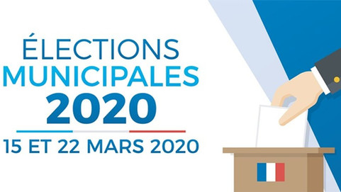 Résultat de l'élection municipale de Saint-Germain-Lespinasse