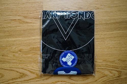 """SHARP HONDO """"Logoshirt"""""""