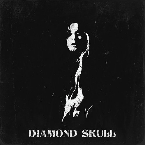 DIAMOND SKULL 'Cocaine' - Download