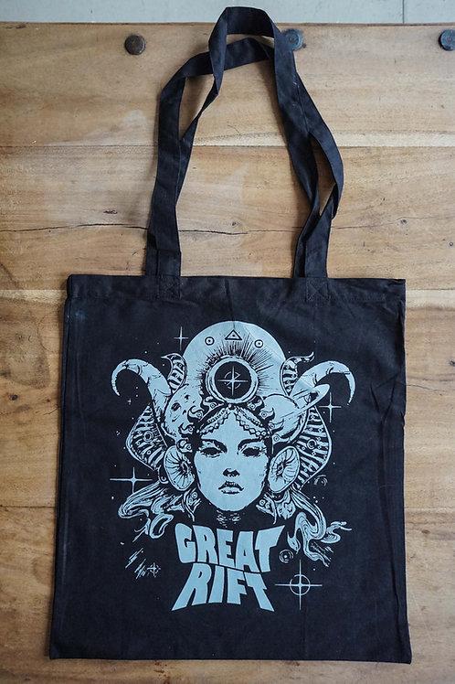 GREAT RIFT 'Voodoo Bag'