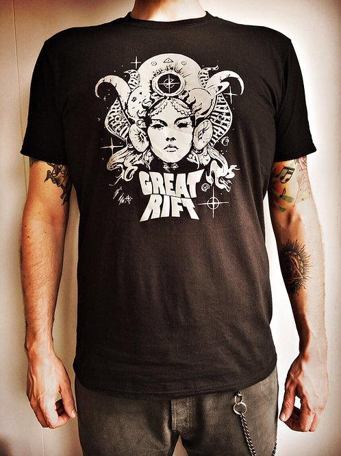 GREAT RIFT 'Voodoo Shirt'