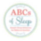 ABCs of Sleep, simple sleep solutions for babies and families