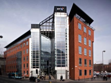Gatehouse Bank Concludes Sale of BT's Leeds Headquarters