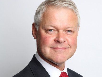 Charles Haresnape joins as Gatehouse Bank CEO