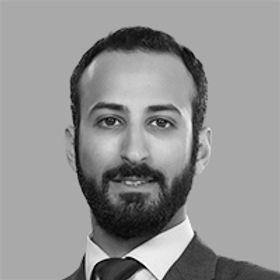 Abdulla Alghanim