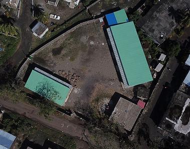 26- Plan drone de l_école après (26 août