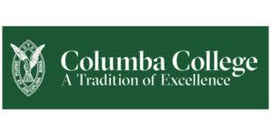 Columba-college-logo