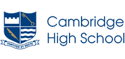 Cambridge-high-school-logo