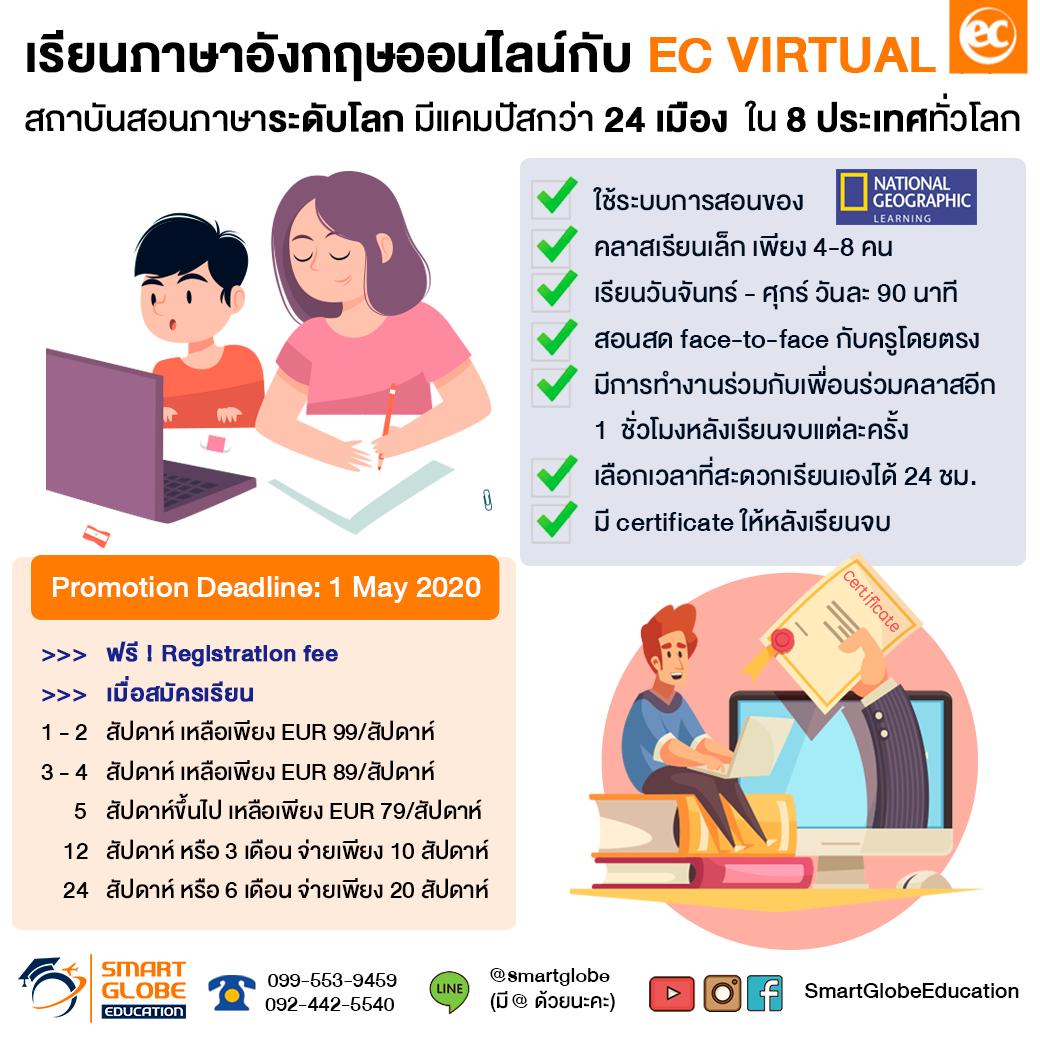 EC Virtual
