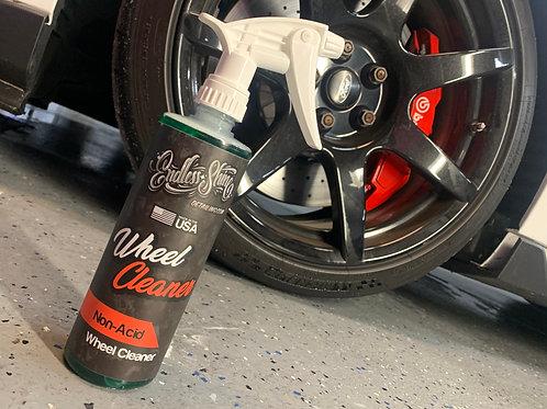 Wheel Cleaner - Non Acid