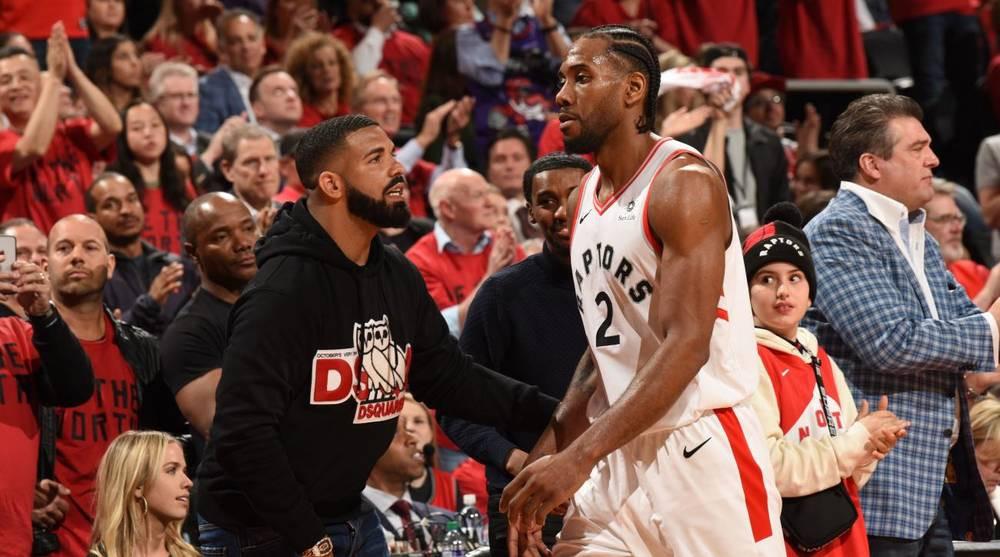 Kawhi_Drake_NBA_Around_the_Game