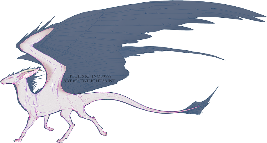 Dragon DAD Body Feral 2 Epidermis LONELY