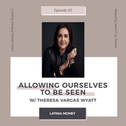 Latina Money Podcast