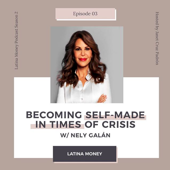 Latina Money Podcast