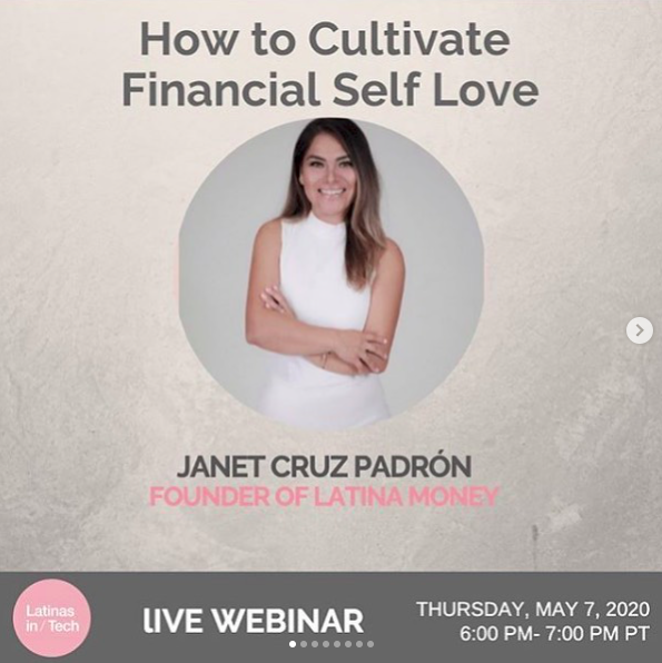 How To Cultivate Financial Self-Love wit