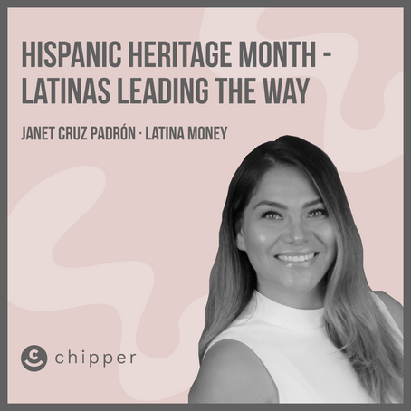 Hispanic Heritage Month - Latinas Leading The Way