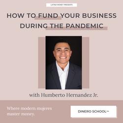 Dinero School by Latina Money