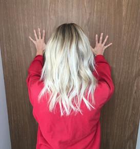 Hair by Me