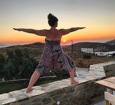 Ios, Greece, Villa On The Rocks, Alithini Agapi _true love_.jpg