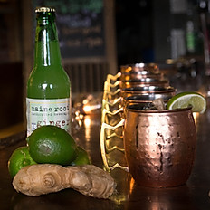 THE MAINE MULE
