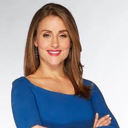 Kristina Partsinevelos - Fox Business Co