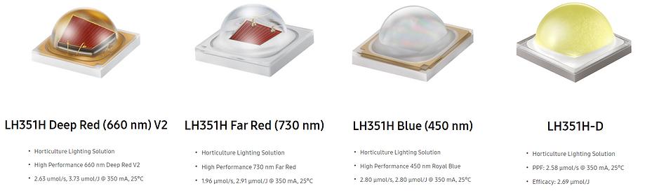 Samsung LH351H