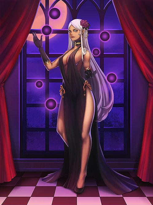 Black Witch