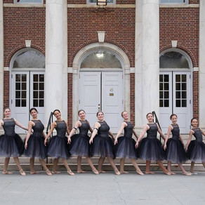 """Lathrop School of Dance Continuing Annual Tradition of Preforming """"Stardust Revue"""" This Summer"""