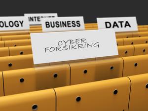 Om at vælge cyberforsikring