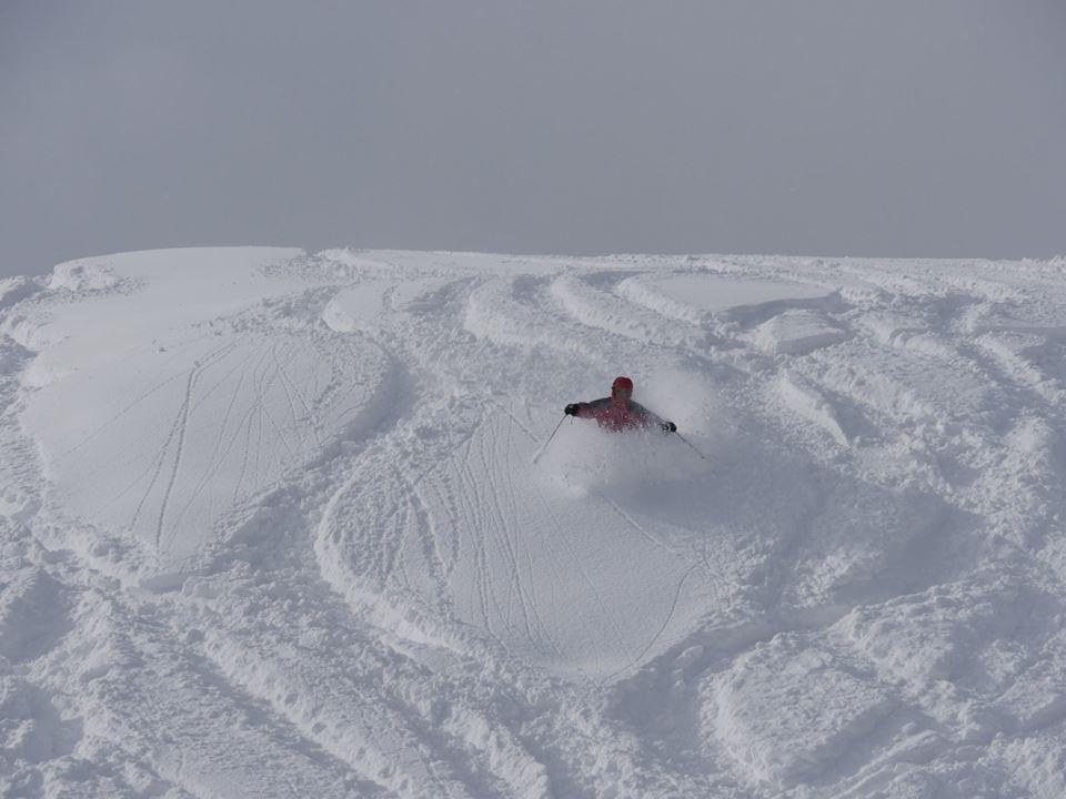 Hakuba-snow-ski