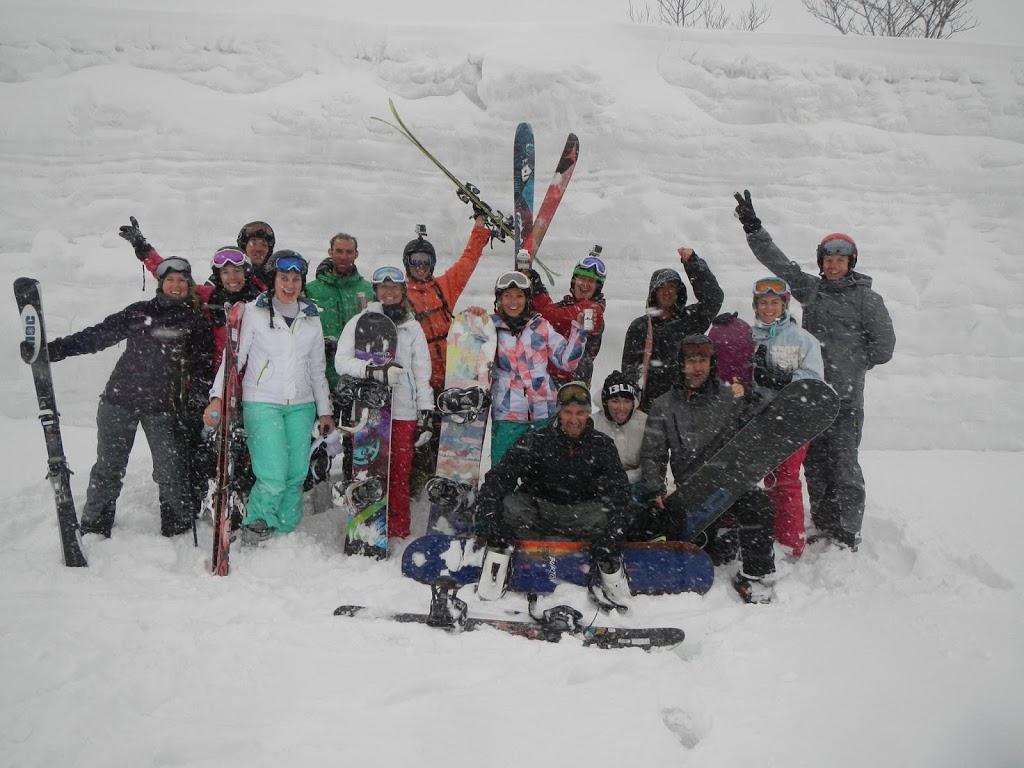 snowsafari