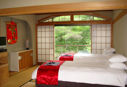 White Horse guest rooms