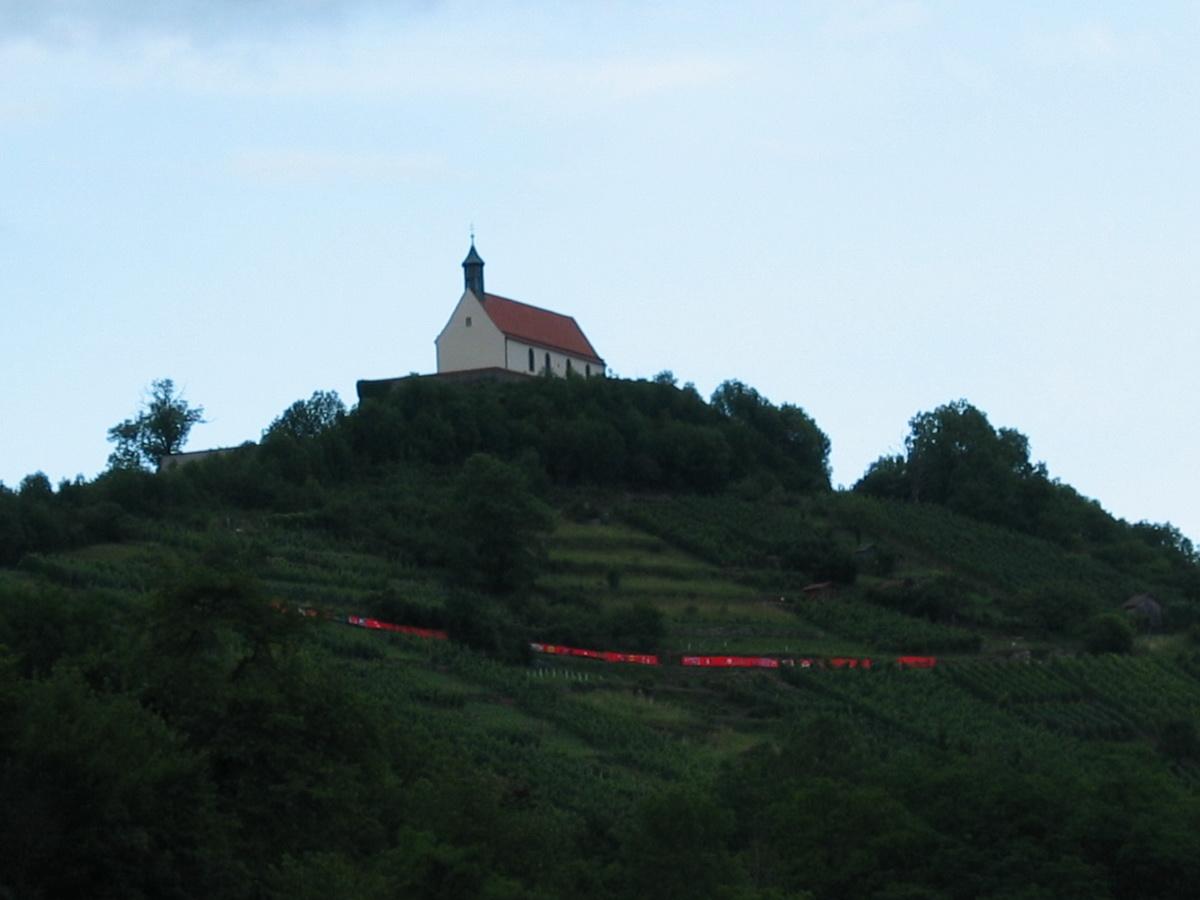 Kunstpfad 2005