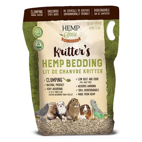 Hemp Animal Bedding