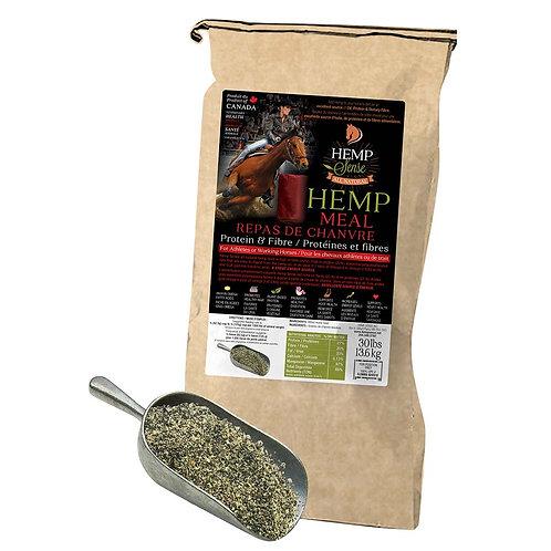 Hemp Meal Supplement