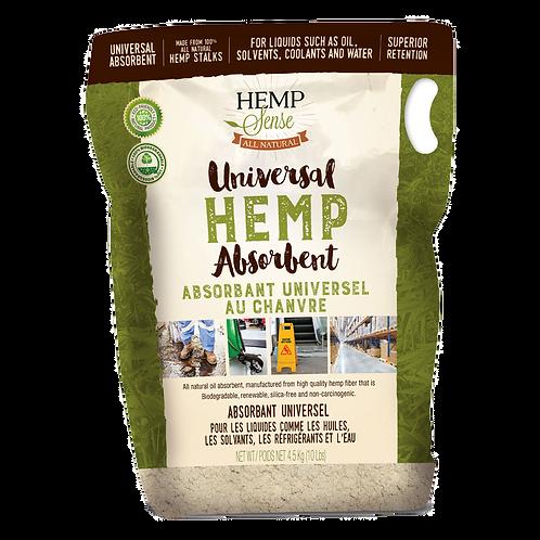 Universal Hemp Absorbent