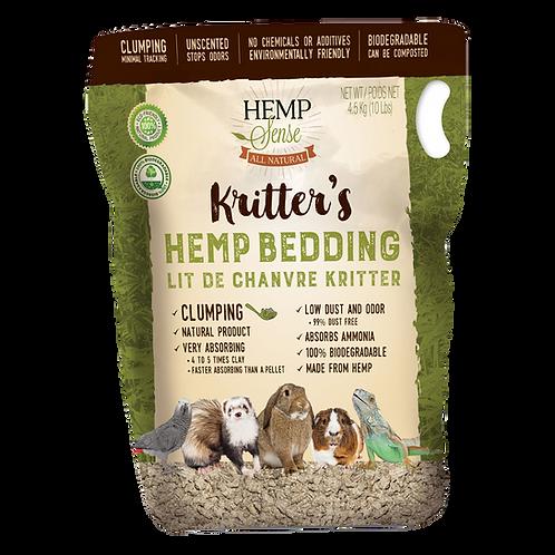 Kritter's Animal Bedding