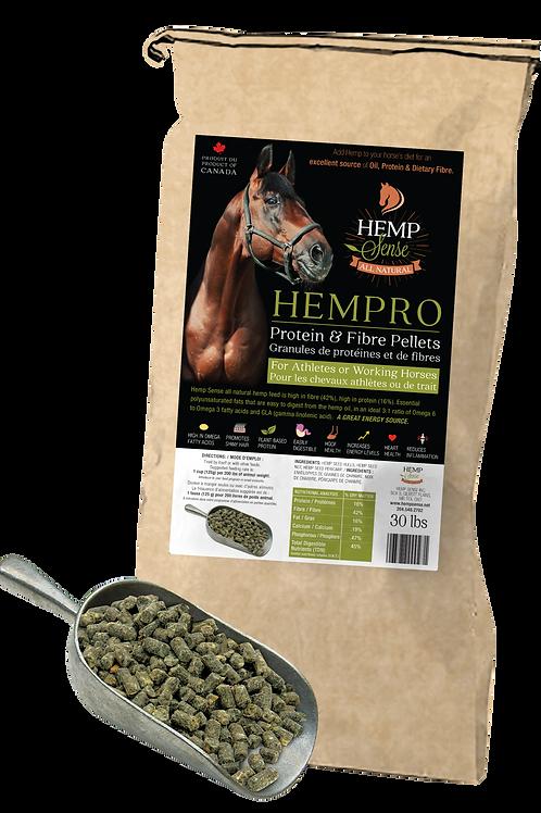 Hempro Fibre & Protein